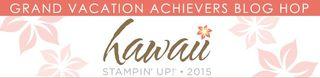Hawaii Blog Hop Banner for hop