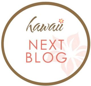 Hawaii Blog Hop Next Button