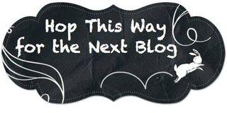 Creative Inking Blog Hop Next