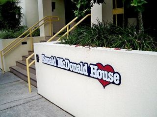 Cards for the Ronald McDonald House of Tampa