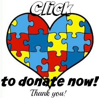 Autism 2016 donate button