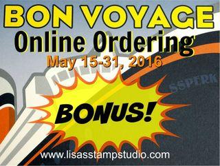 Online ordering special