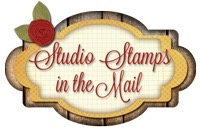 Studio Stamps in the Mail www.lisasstampstudio.com