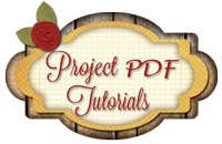 Project PDF Tutorial Library has 40+ tutorials for cards, 3D projects and gift idea. asiloicruc, lisacurcio, stampin up, paper crafts, handmade, card, DIY, rubber stamps