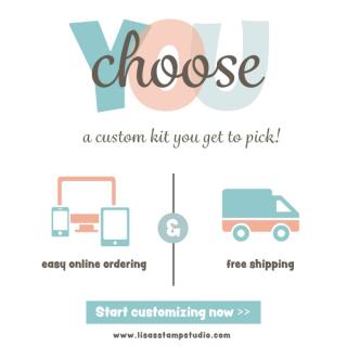 Custom Kits for Everyone!