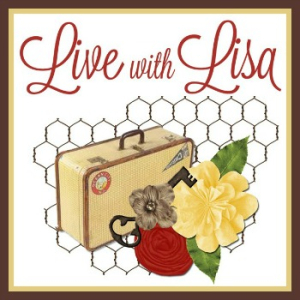 live with lisa curcio
