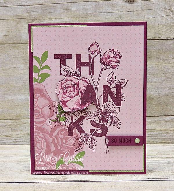Petals of Thanks