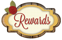 Rewards exclusively at Lisa's Stamp Studio, www.lisasstampstudio.com