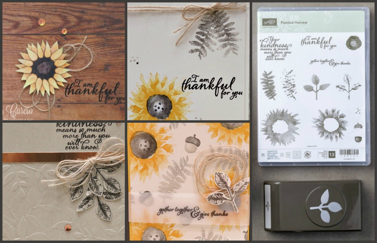 Final Day – September's Studio Stamps in the Mail