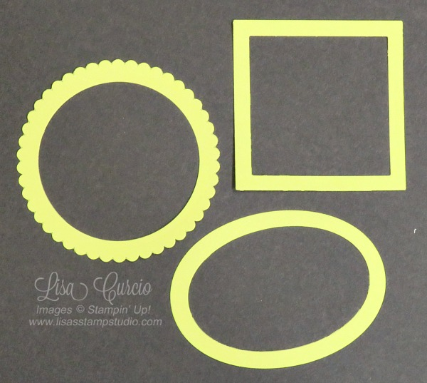 Quick Crafting Tip – How to Die Cut Frames