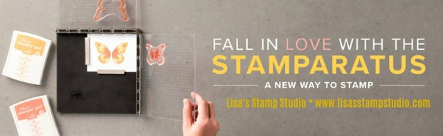 Perfect alignment every time and the easiest way to make multiple images with the Stamparatus by Stampin' Up! This stamp placement tool is unlike anything on the market!