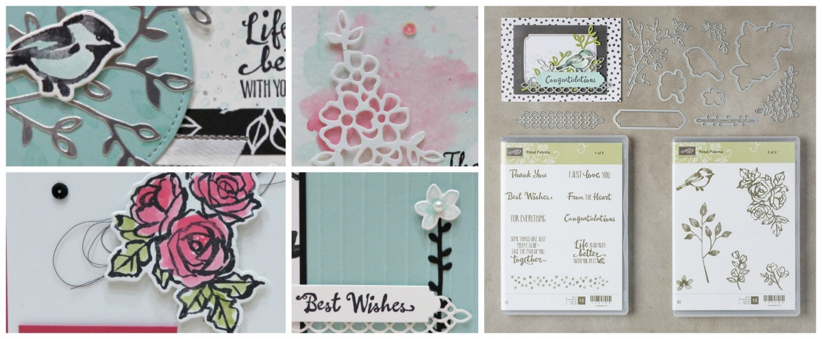 Last Call – March Studio Stamps in the Mail