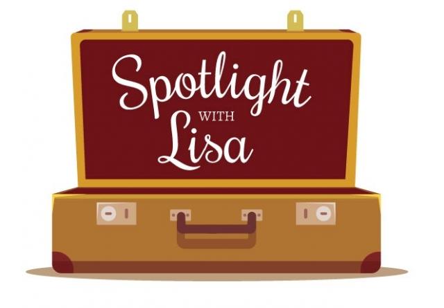 Spotlight with Lisa Live Facebook event. Lisa's Stamp Studio. Stampin' Up!
