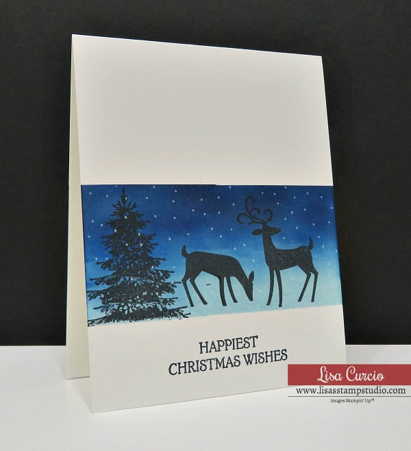 DIY-Christmas-Card-with-Masking-Sponging-Techniques