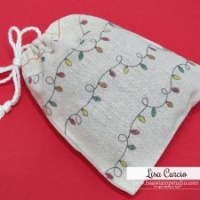 Christmas-Lights-Stamping-and-Coloring-on-Fabric-Bags