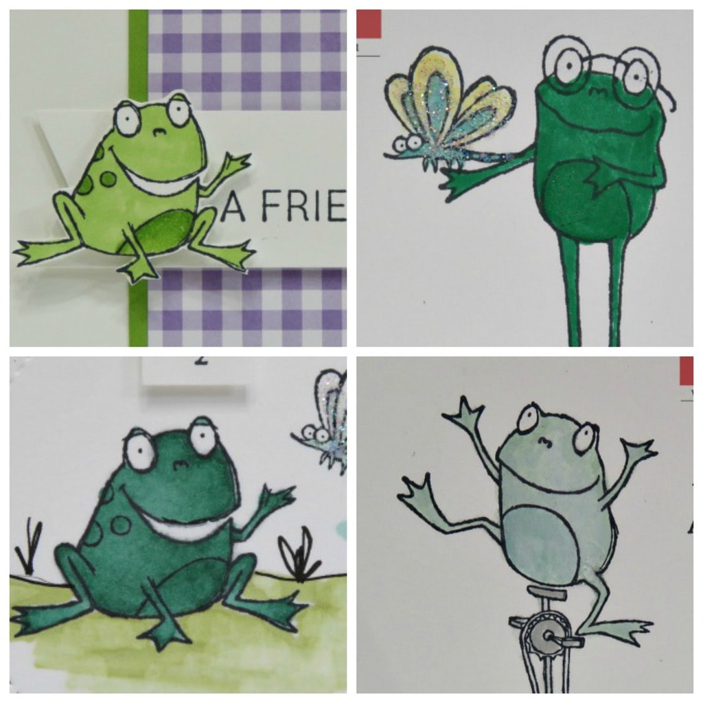 So Hoppy Together Card Collection (Sale-A-Bration 2019)
