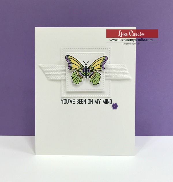 Handmade-Card-Simple-Layers-with-Butterfly-Gala