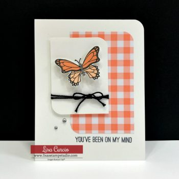 Unique Shapes Add Interest in Your Card Making Design