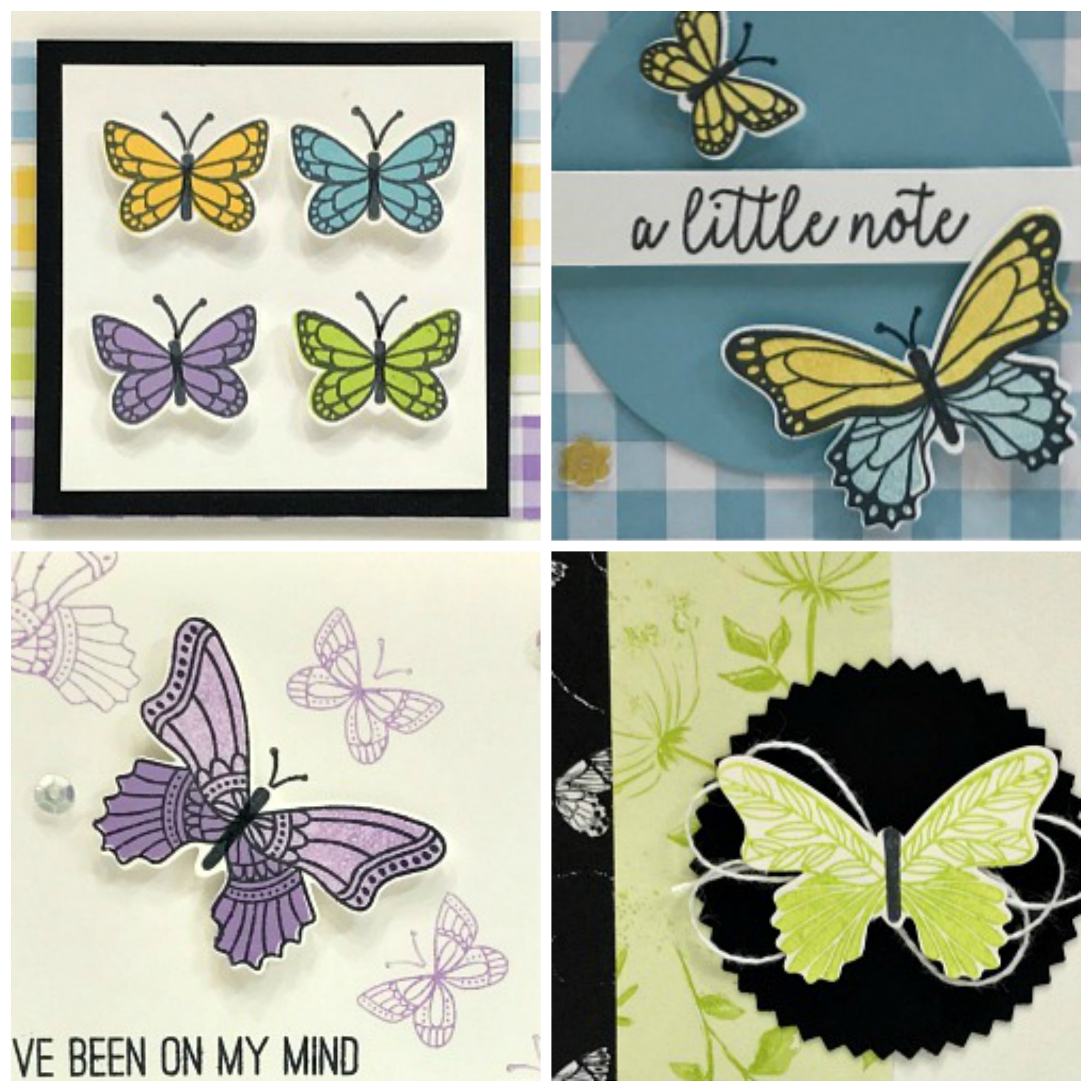 Butterfly Gala $5