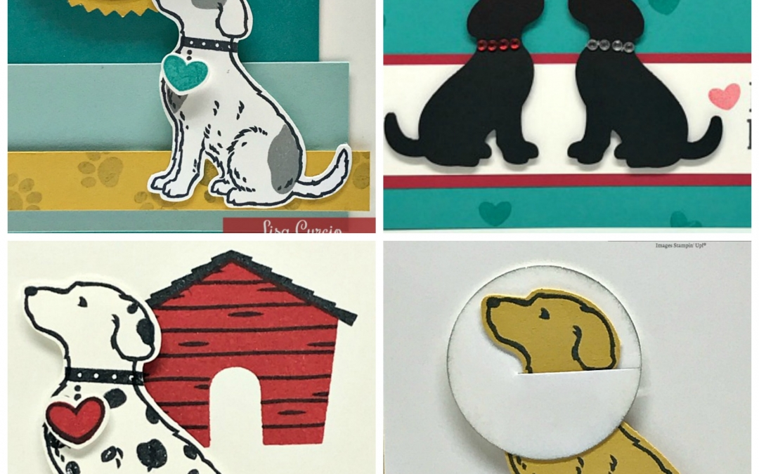 Card Making Kit: You'll Paws at this Cuteness Overload