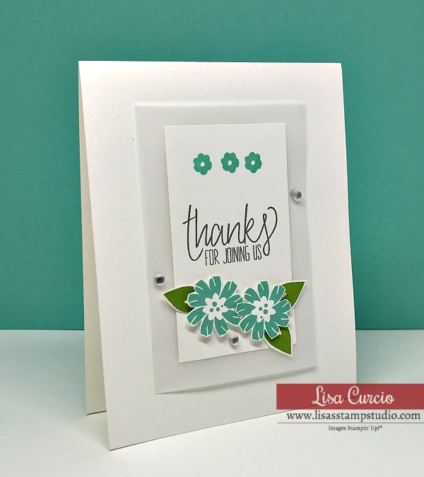 What Would the World Look Like Without Thank You Cards