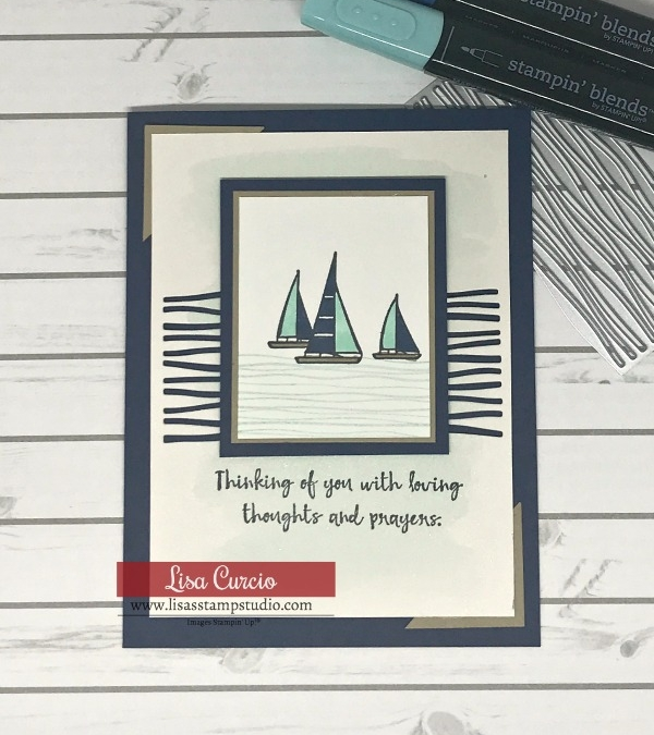 Greeting Card Design Idea that Will Have You Relaxing