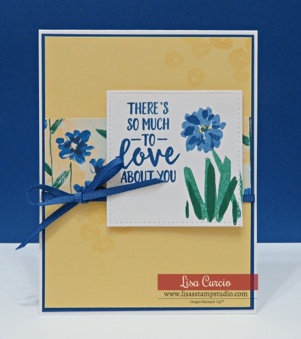 A Greeting Card to Show How Much You Care
