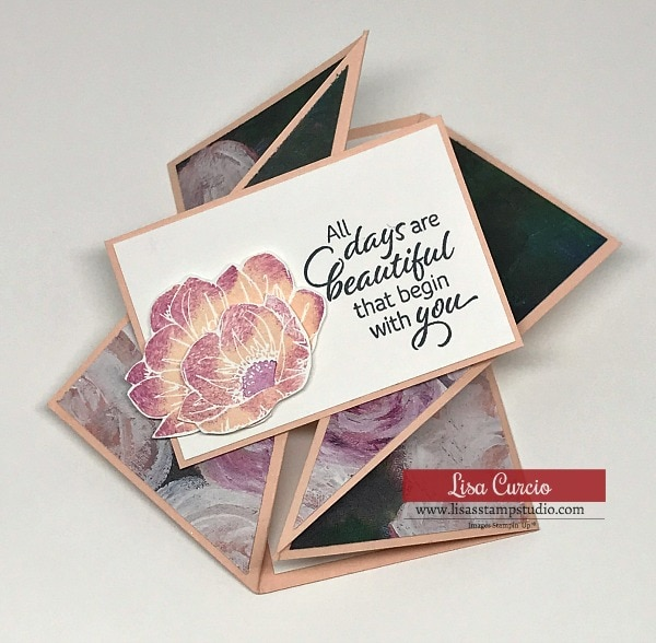 Twisted-Gate-Fold-Card-Fun-to-Color-With-Stampin-Blends