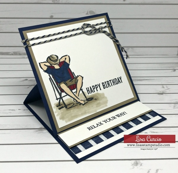 Easel-Card-Fun-Fold-Card-Series