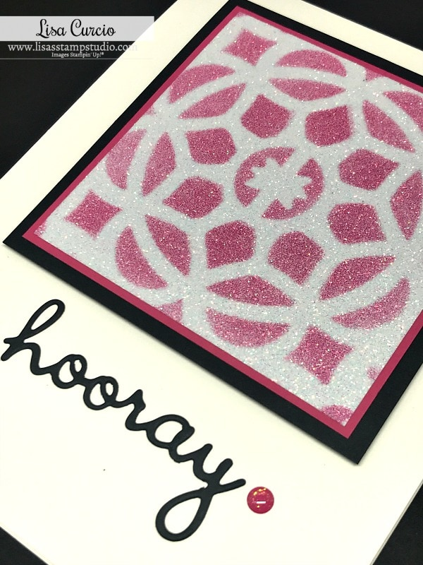 How-to-Stencil-on-Glitter-Cardstock