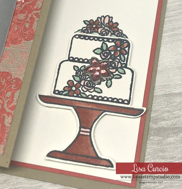 Gift-Card-Fun-Fold-by-Lisa-Curcio-with-Stampin-Up-Piece-of-Cake-Stamp