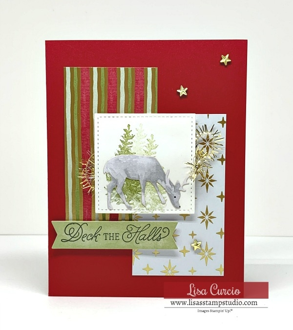 How to Make Beautiful Christmas Cards at Home