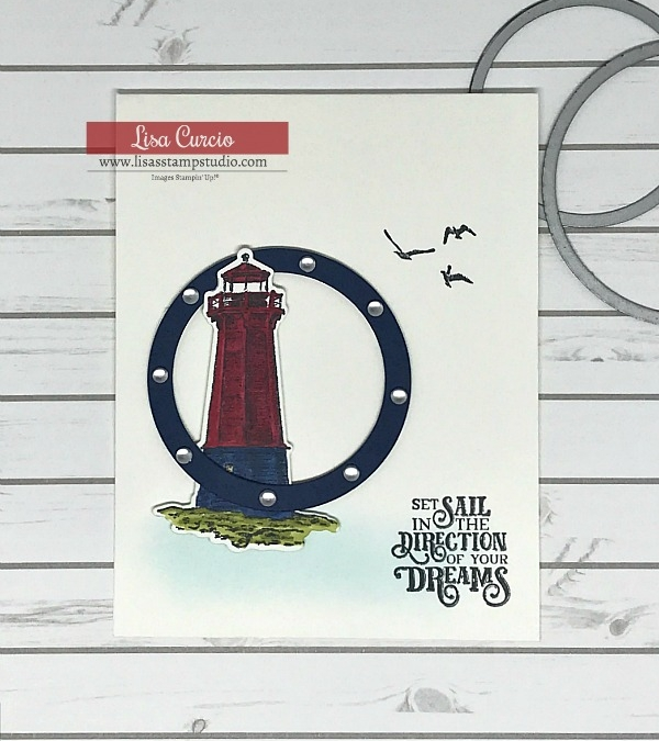 How to Layer Dies to Make A Frame | Mens Birthday Cards | Card Kit