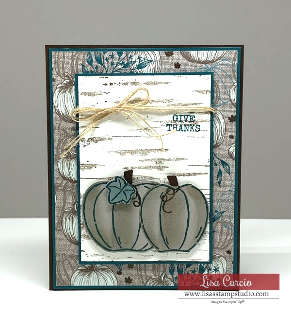 Clean-and-simple-Fall-Card-Handmade-Fall-Crafts-by-Lisa-Curcio-Lisas-Stamp-Studio