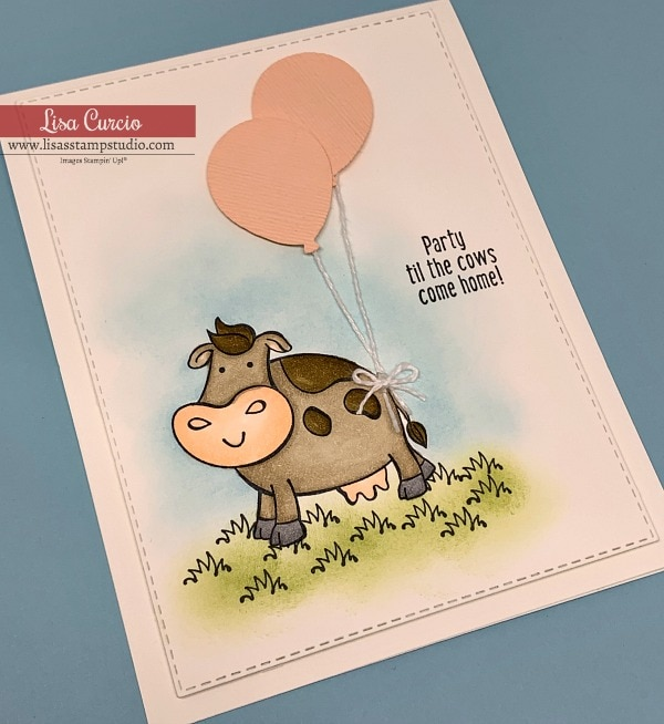 Birthday-Greeting-Cards-Handmade-With-Cute-Cow