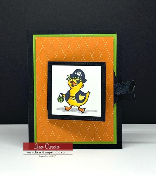 Pull-Tab-Flap-Card-Interactive-Handmade-Card-by-Lisa-Curcio