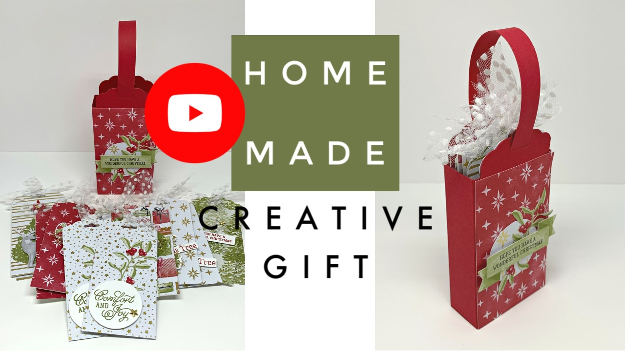 Creative-Homemade-Gift