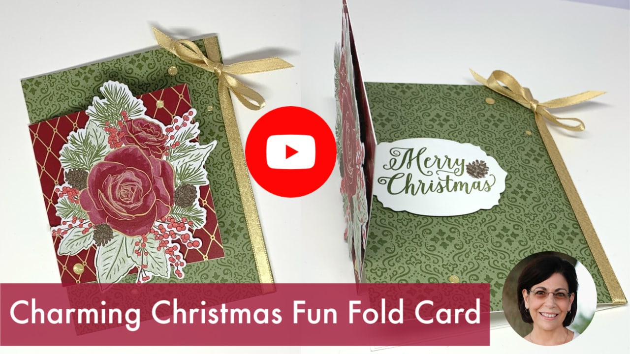 Charming-Christmas-Fun-Fold-Handmade-Greeting-Card