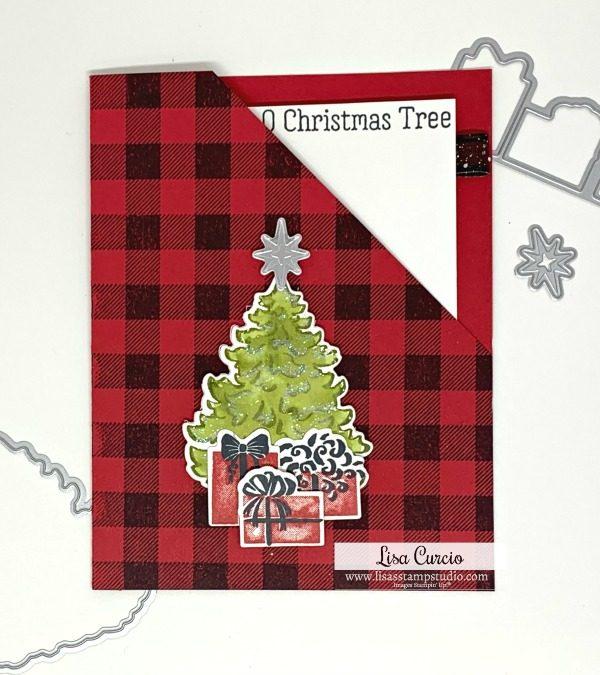Adorable Christmas Fun Fold Guaranteed to Bring Delight