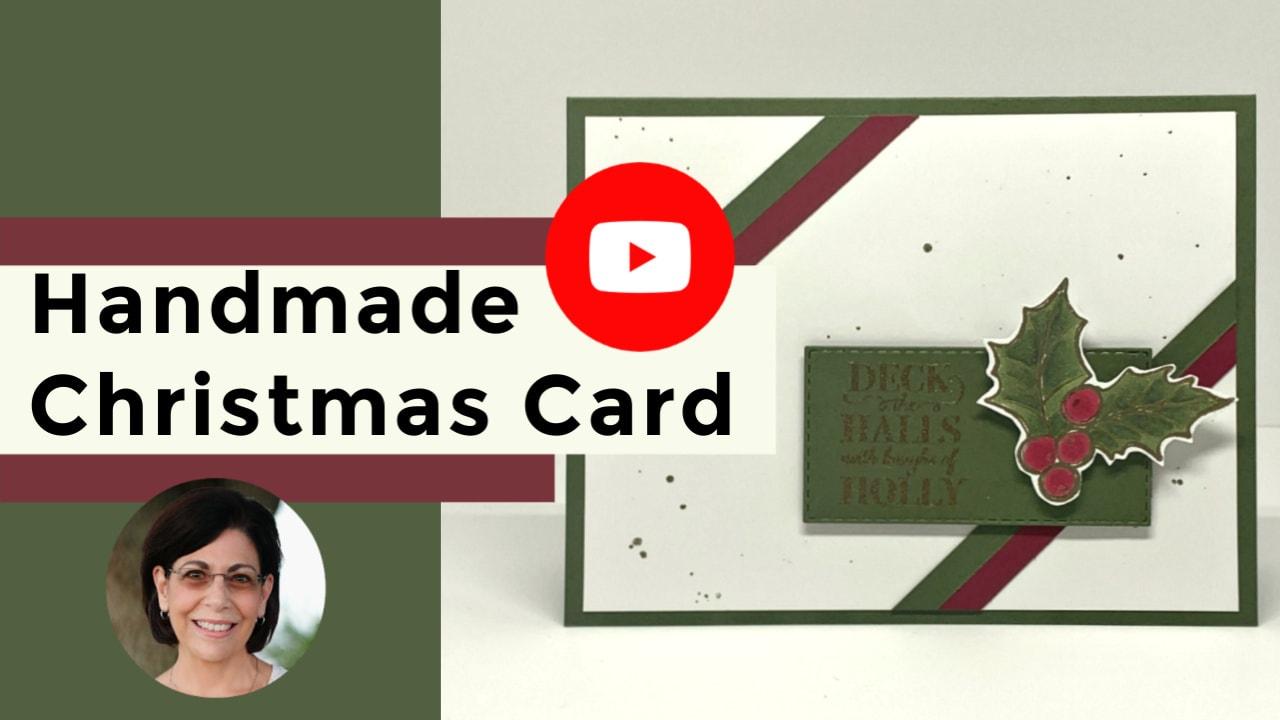 Handmade-Christmas-Card