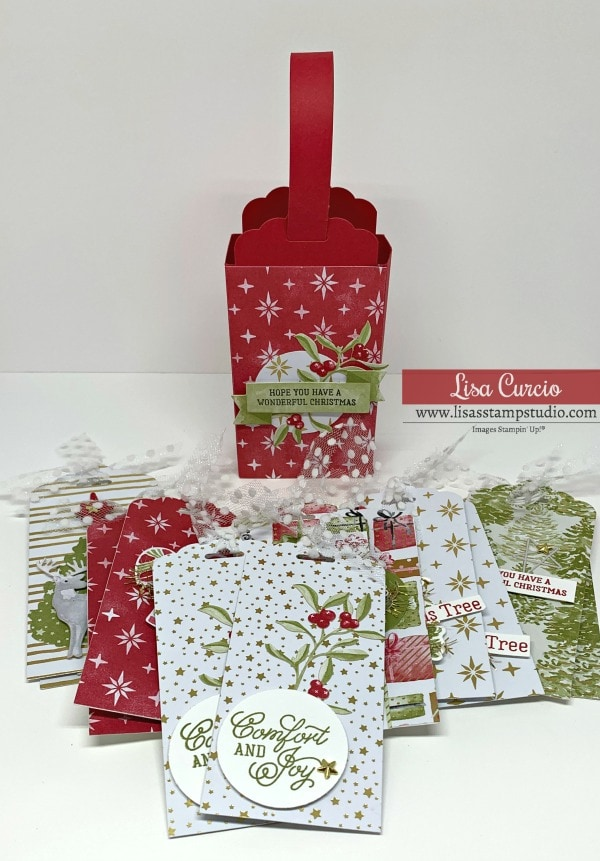 Creative-Homemade-Gift-Box-of-Christmas-Tags