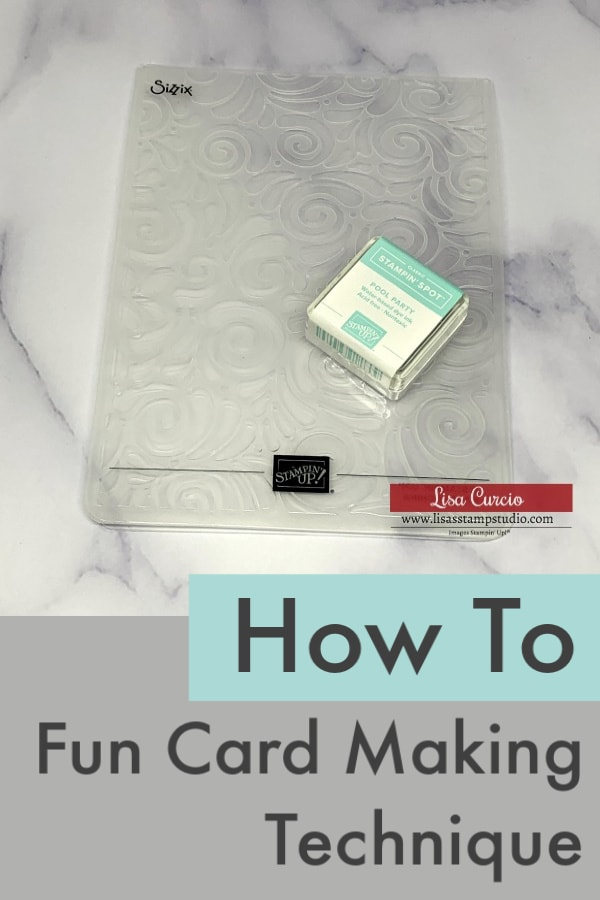 Clever-card-making-technique