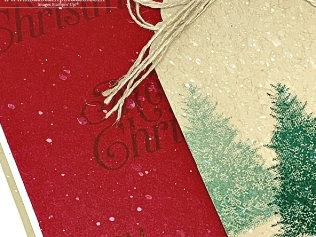 Create-A-Snow-Effect-on-Greeting-Card