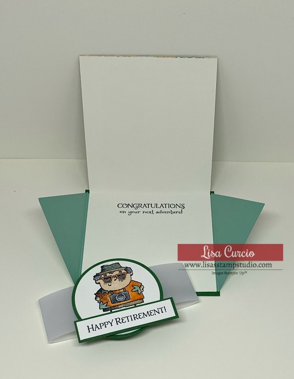 Triangle-Gatefold-Card-Handmade