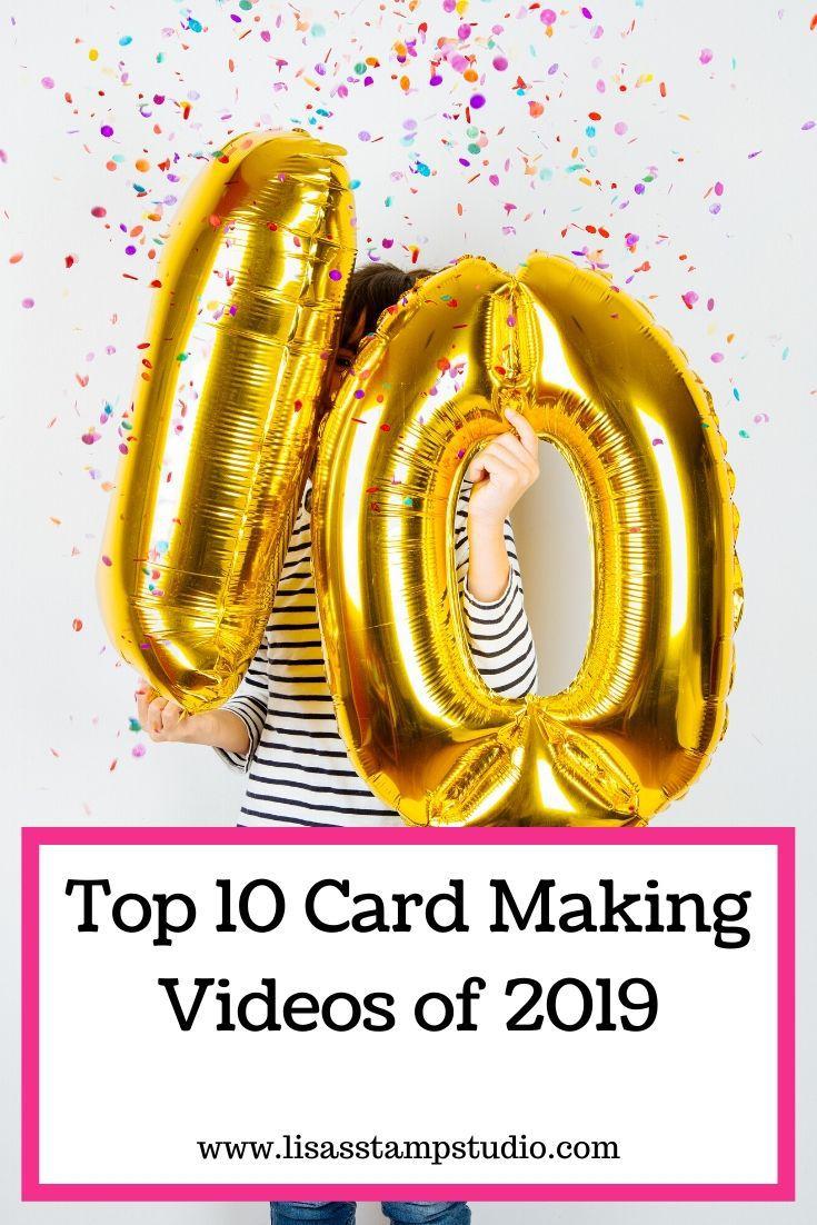 Lisa's Top 10 Videos of 2019