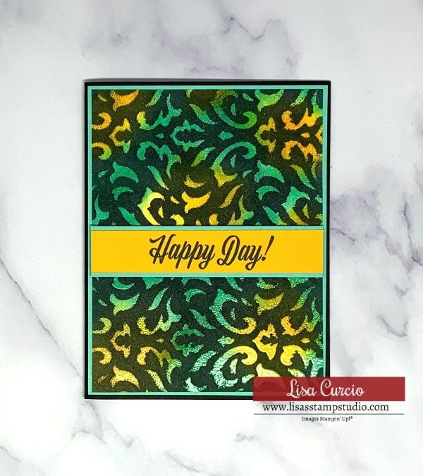A Seriously Easy Greeting Card You'll Love Learning How to Make