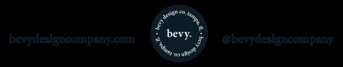 Bevy Design Company