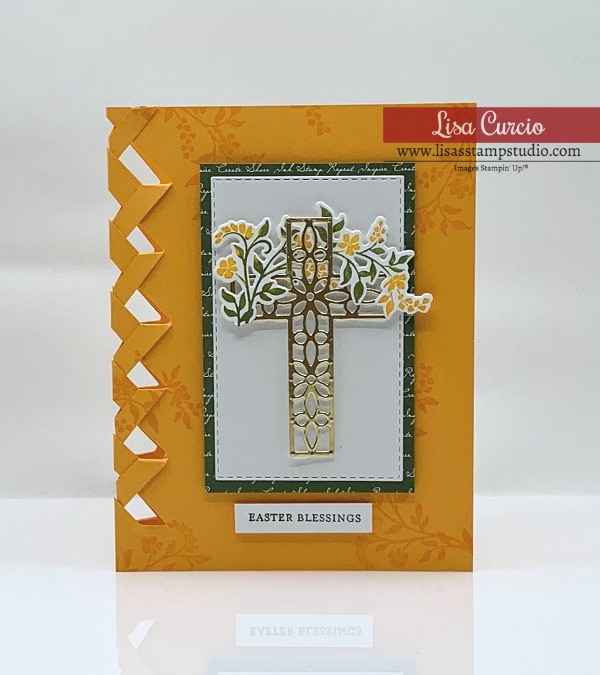 how-to-braid-paper-on-handmade-easter-card