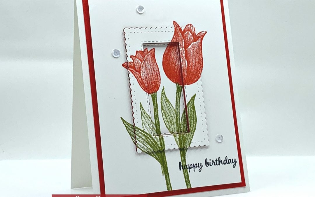 How to Make an Unforgettable Handmade Birthday Card