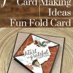 fall-card-making-ideas-fun-fold-card